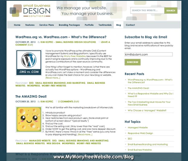 Kalamazoo-Web-Design-Blog-Small-Business-Tips