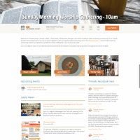 church-website-design