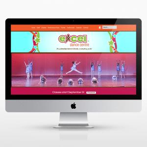 Dance-Studio-Website-Design