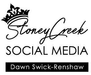Stoney Creek Social Media Logo