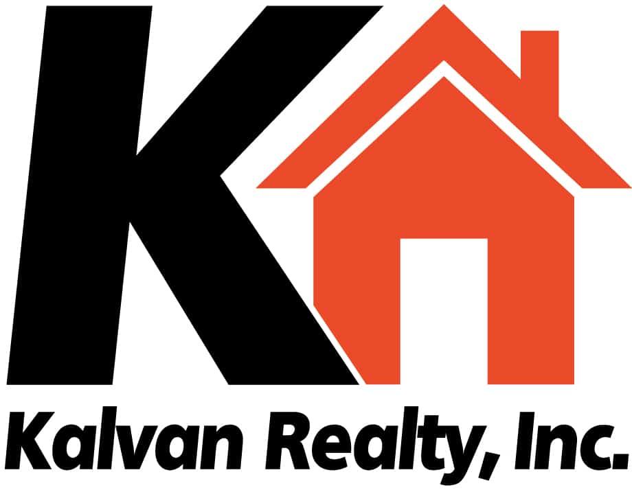 Kalvan New logo