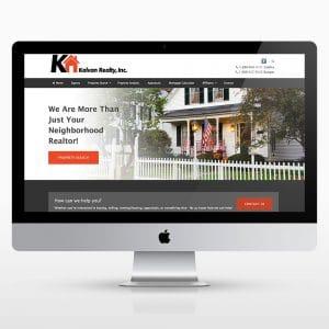 Real-Estate-Office-Website-Design
