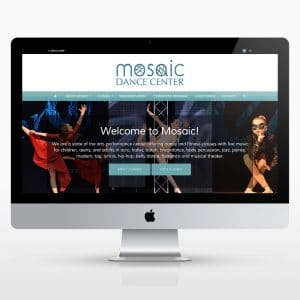 Mosaic Dance Studio
