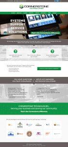 Cornerstone-Technologies
