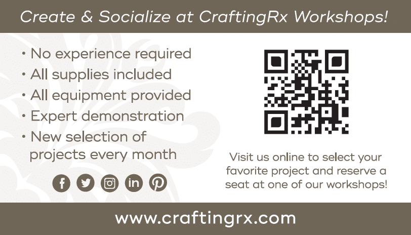 CRX Business Card Back