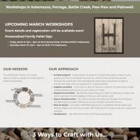 Crafting-website