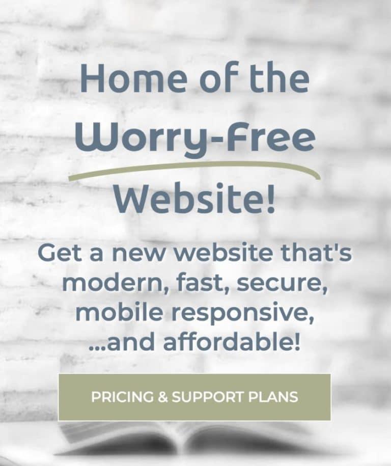 kzoo web design