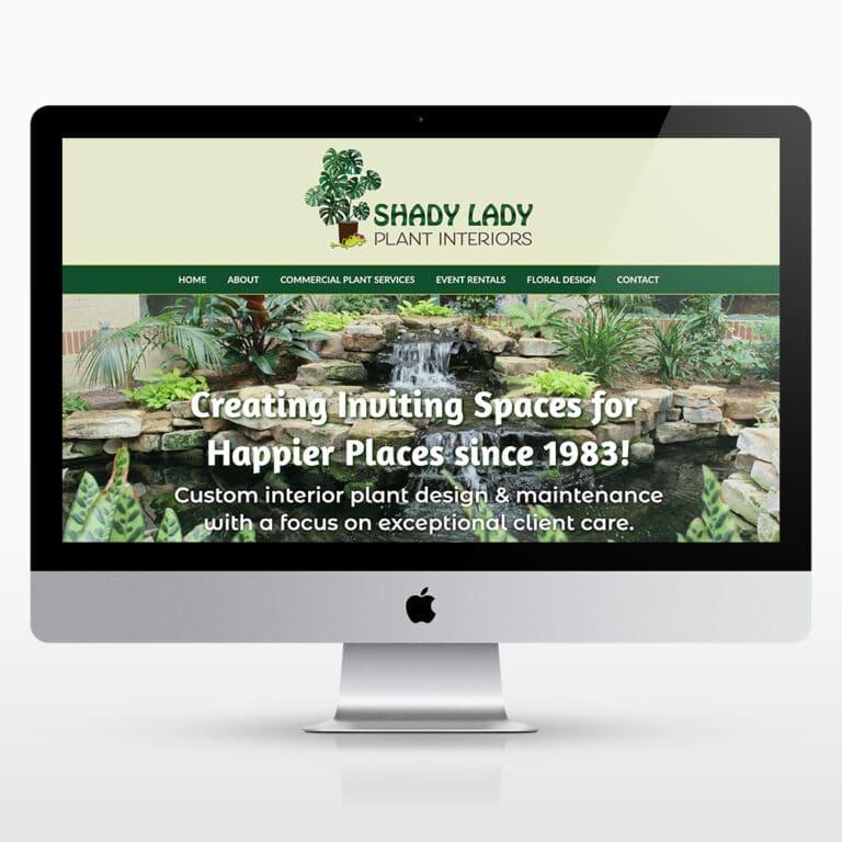 Greenhouse-Website-Design