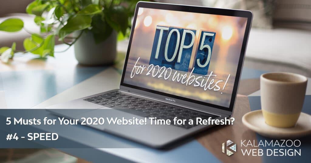Speedy Websites Rule