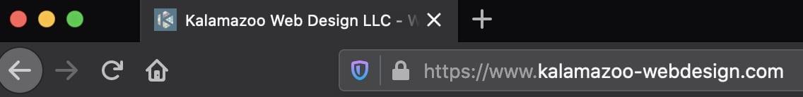 SSL-Firefox